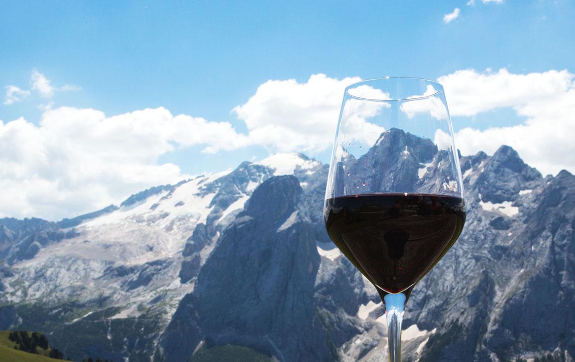 Wieder einmal auf Fototour: Der Hitze in die Berge Südtirolsentflohen