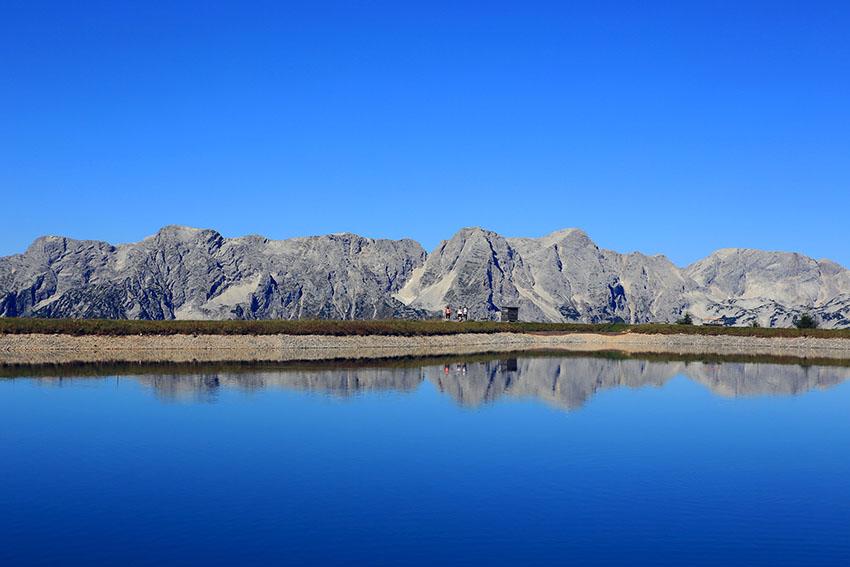 Schönes in Oberösterreich: Stoder- undSteyrtal
